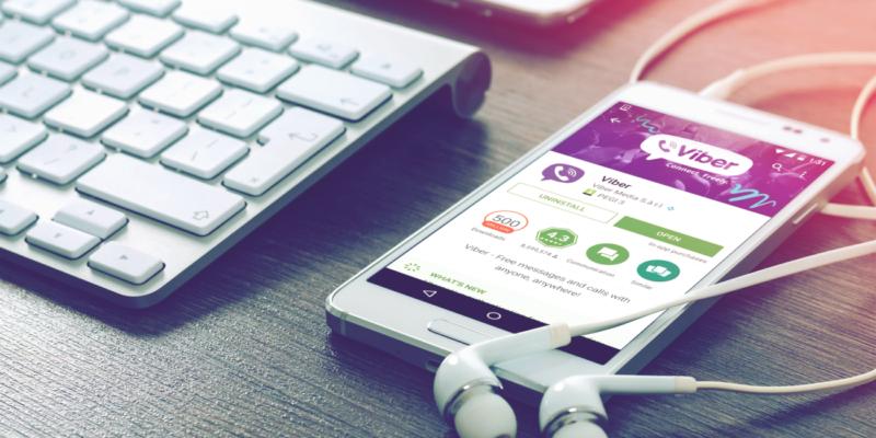 Qu'est-ce que l'application Viber ?