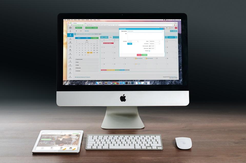 Comment faire une capture d'écran sous Mac ?
