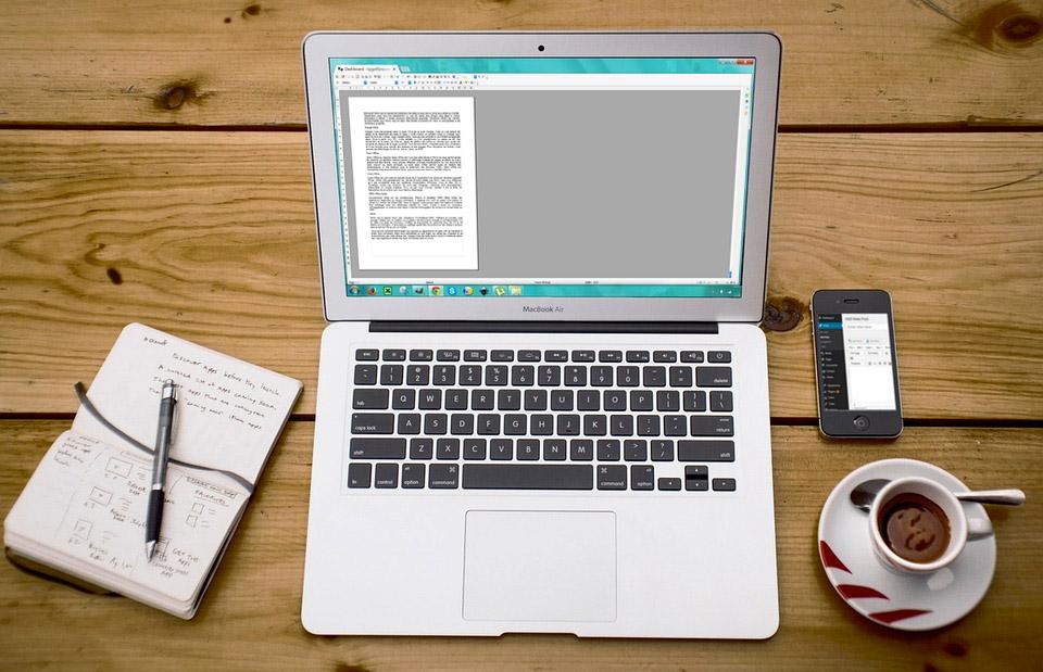 Quelles sont les alternatives à Microsoft Word ?