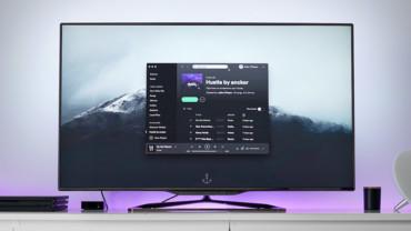 Comment brancher son PC sur la TV?