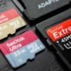 Comment formater une carte SD?