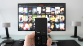 internet sur tv