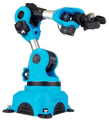 robot-industriel