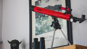 Lentilles et miroirs, tout sur la technologie utilisée par les télescopes