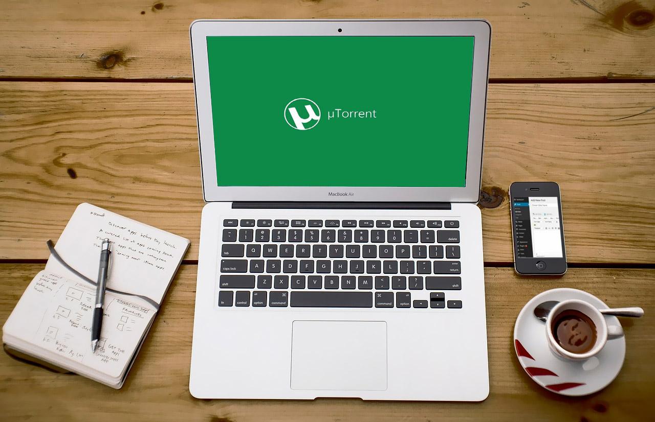 Installer uTorrent sur Mac et PC : Comment faire ?