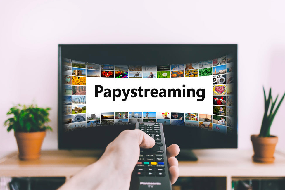 Papystreaming : Et le streaming devient facile