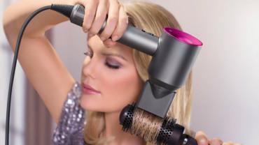 Dyson Supersonic : le sèche cheveux du futur !