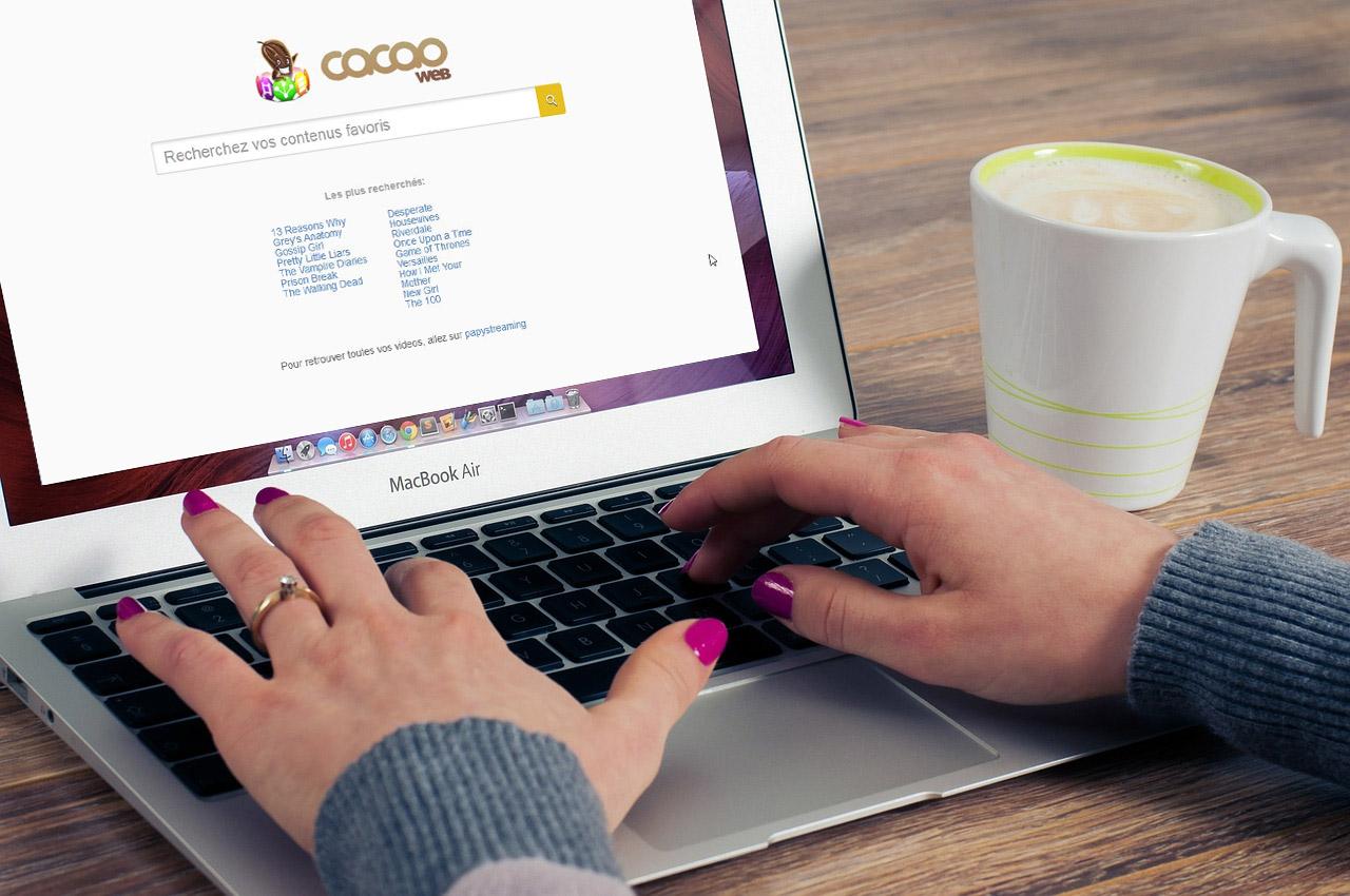 Cacaoweb : Avis sur le logiciel de partage et de streaming
