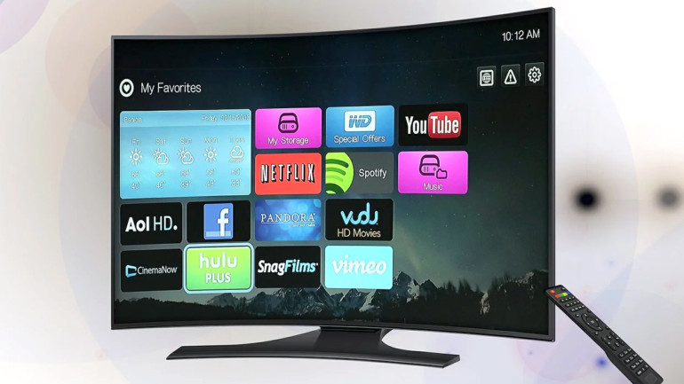 VPN Smart TV : Configurez un VPN sur votre TV