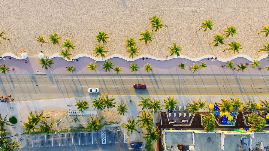 Photos : quelles solutions pour une bonne prise de vue aérienne?